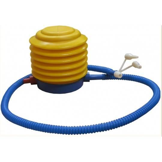 Pompka mieszek do piłki gimnastycznej z wężykiem,producent: Stayer Sport, zdjecie photo: 1 | online shop klubfitness.pl | sprzęt