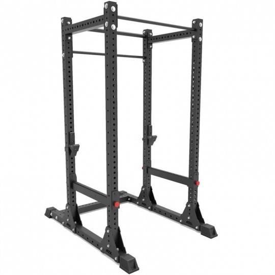 Klatka wielofunkcyjna Rack ATX PR-240-F CrossFit do ćwiczeń,producent: ATX, zdjecie photo: 1   online shop klubfitness.pl   sprz