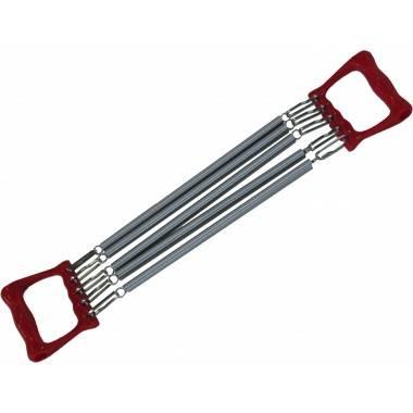 Ekspander metalowy regulowany Spartan Sport | 5 sprężyn,producent: SPARTAN SPORT, zdjecie photo: 2