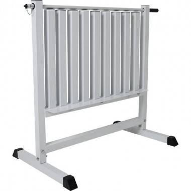 Stojak na hantle fitness 80 sztuk Barbarian Line R-3004-W biały,producent: Barbarian-Line, zdjecie photo: 3 | online shop klubfi