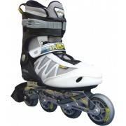 Rolki rekreacyjne Nils Extreme IXOR4 | ABEC7 | aluminiowa płoza | rozmiar 46 NILS - 2 | klubfitness.pl | sprzęt sportowy sport e
