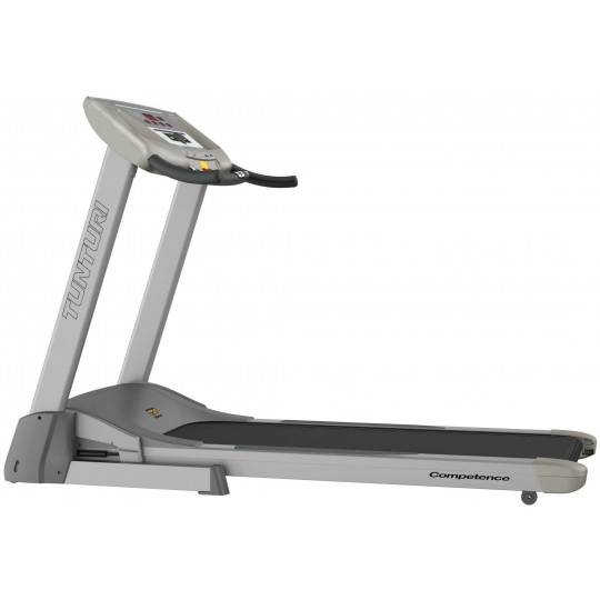 Bieżnia elektryczna Tunturi T30 | 2.5KM | 0.8-18km/h Tunturi - 1 | klubfitness.pl | sprzęt sportowy sport equipment