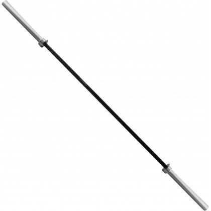 Gryf olimpijski 220cm OB220MA Body-Solid | Power Bearing Bar BodySolid - 1 | klubfitness.pl