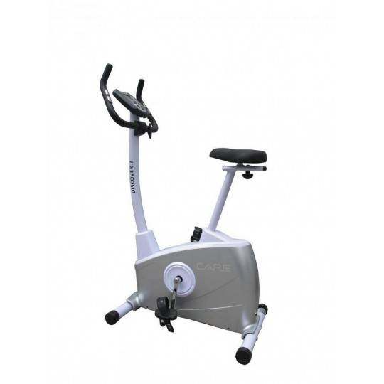 Rower treningowy pionowy CARE FITNESS DISCOVER III elektromagnetyczny,producent: CARE FITNESS, photo: 1