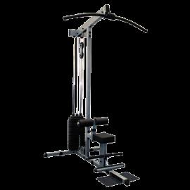 Stanowisko na mięśnie najszersze grzbietu BODYSOLID GLM84 wyciąg stos 95kg,producent: Body-Solid, zdjecie photo: 1 | online shop