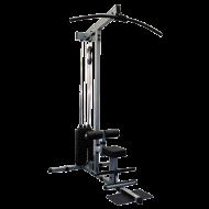 Stanowisko na mięśnie najszersze grzbietu BODYSOLID GLM84 wyciąg stos 95kg,producent: BODY-SOLID, photo: 1