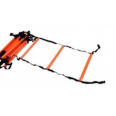 Drabinka sprawnościowa 650 / 42 cm SPARTAN SPORT materiałowa,producent: SPARTAN SPORT, zdjecie photo: 2 | online shop klubfitnes