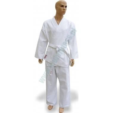 Kimono do karate 9oz SPARTAN SPORT białe z pasem,producent: SPARTAN SPORT, photo: 2