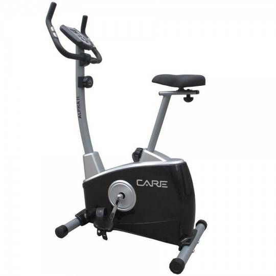 Rower treningowy pionowy CARE FITNESS ALPHA III magnetyczny,producent: CARE FITNESS, photo: 1