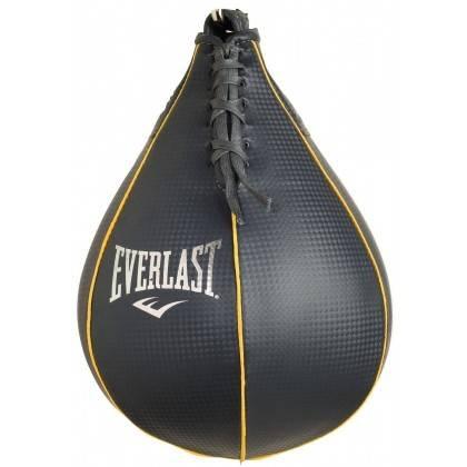 Gruszka bokserska refleksówka Everlast Everhide 4215  podwieszana Everlast - 2 | klubfitness.pl | sprzęt sportowy sport equipmen