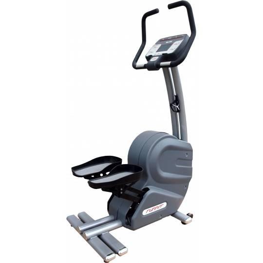 Stepper treningowy Runner RUN-7415 ELITE elektromagnetyczny generator,producent: Runner Fitness, zdjecie photo: 1 | online shop