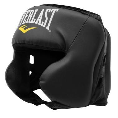 Kask bokserski EVERLAST EVERFRESH level II kask meczowy,producent: Everlast, zdjecie photo: 1 | online shop klubfitness.pl | spr