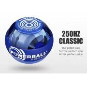 Kula żyroskopowa POWERBALL 250 Hz CLASSIC trenażer nadgarstka niebieski Powerball - 1 | klubfitness.pl | sprzęt sportowy sport e