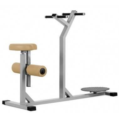 Twister siedząc i stojąc MASTER-SPORT JP-14+JP-14S mięśnie skośne brzucha,producent: MASTER-SPORT, photo: 2