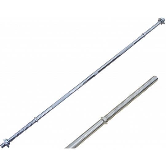 Gryf gwintowany prosty 140 cm STAYER SPORT średnica 28 mm,producent: STAYER SPORT, photo: 1