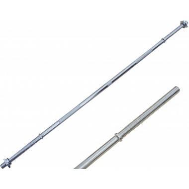 Gryf gwintowany prosty 140 cm STAYER SPORT średnica 28 mm,producent: STAYER SPORT, photo: 2