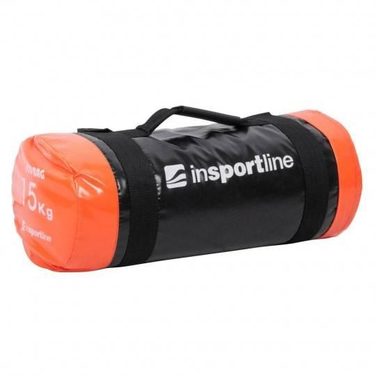 Worek treningowy fitness 15 kg INSPORTLINE FitBag power bag,producent: INSPORTLINE, photo: 1