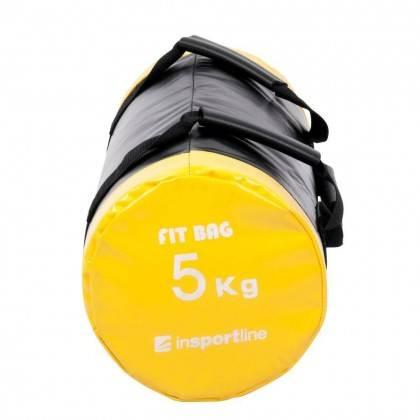Worek treningowy fitness 5 kg INSPORTLINE power bag,producent: Insportline, zdjecie photo: 3 | klubfitness.pl | sprzęt sportowy