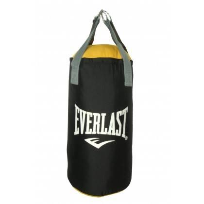 Worek bokserski z rękawicami Everlast JS001 dla dzieci,producent: Everlast, zdjecie photo: 4 | online shop klubfitness.pl | sprz