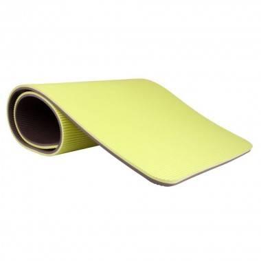 Mata gimnastyczna do ćwiczeń Insportline Profi-180 | 180x60x1.6cm żółta,producent: Insportline, zdjecie photo: 1 | online shop k