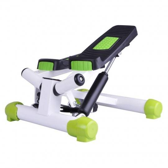 Mini stepper eliptyczny Insportline Jungy z regulacją obciążenia,producent: INSPORTLINE, photo: 1