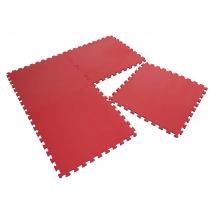 Mata amortyzująca puzzle 120x120x1,4cm SPARTAN SPORT trzy kolory SPARTAN SPORT - 1   klubfitness.pl