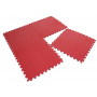 Mata amortyzująca puzzle 120x120x1,4cm SPARTAN SPORT trzy kolory SPARTAN SPORT - 1 | klubfitness.pl | sprzęt sportowy sport equi