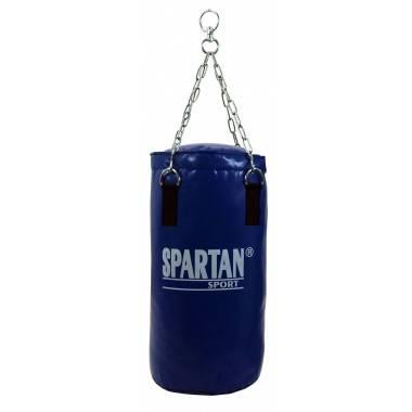 Worek bokserski 5kg SPARTAN SPORT 28x20cm z wypełnieniem,producent: SPARTAN SPORT, photo: 1