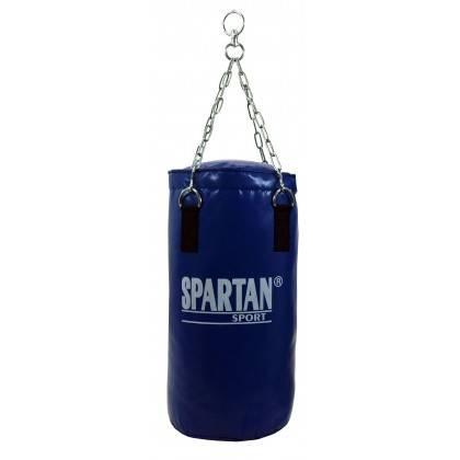 Worek bokserski 5kg SPARTAN SPORT 28x20cm z wypełnieniem,producent: SPARTAN SPORT, zdjecie photo: 1 | online shop klubfitness.pl