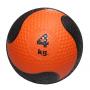 Piłka lekarska 4 kg SPARTAN SPORT guma syntentyczna,producent: NONAME, zdjecie photo: 1   online shop klubfitness.pl   sprzęt sp
