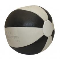 Piłka lekarska 3 kg STAYER SPORT skóra naturalna,producent: Stayer Sport, zdjecie photo: 1 | klubfitness.pl | sprzęt sportowy sp