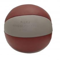 Piłka lekarska 5 kg STAYER SPORT skóra naturalna,producent: Stayer Sport, zdjecie photo: 1 | online shop klubfitness.pl | sprzęt