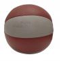 Piłka lekarska 5 kg STAYER SPORT skóra naturalna,producent: Stayer Sport, zdjecie photo: 2 | online shop klubfitness.pl | sprzęt