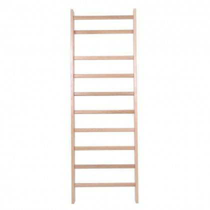 Drabinka gimnastyczna 245 x 90 cm INSPORTLINE drewniana,producent: INSPORTLINE, photo: 1