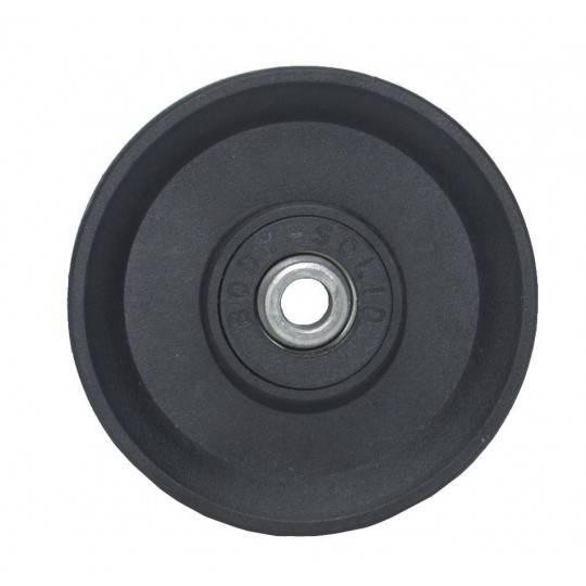 Krążek linowy na łożysku Body Solid bloczek do atlasu- wyciągu 115 mm,producent: BODY-SOLID, photo: 1