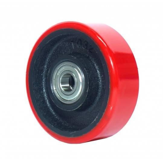 Kółko łożyskowane do suwnicy prasy do nóg Body-Solid GLPH1100,producent: Body-Solid, zdjecie photo: 1 | online shop klubfitness.