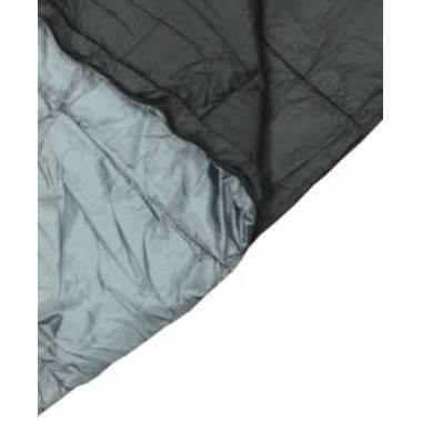 Śpiwór turystyczny mumia SPOKEY MIGRANT czarny/szary,producent: SPOKEY, photo: 2