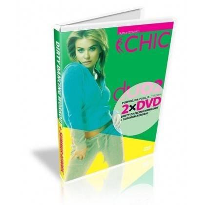 Ćwiczenia instruktażowe DVD DUO Dirty Dancing + Summer Aerobic,producent: MayFly, photo: 1