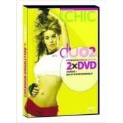 Ćwiczenia instruktażowe DVD DUO Cardio + Bollywood Workout MayFly - 1 | klubfitness.pl | sprzęt sportowy sport equipment