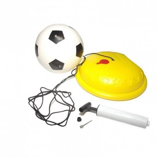 Trener piłki nożnej dla dzieci Spartan Sport JC-328A z pompką,producent: SPARTAN SPORT, zdjecie photo: 1 | online shop klubfitne