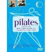 Ćwiczenia instruktażowe DVD Pilates MayFly - 1 | klubfitness.pl