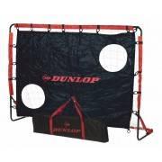 Bramka do gry 200 x148 x60 cm DUNLOP z matą treningową i pokrowcem Dunlop - 3 | klubfitness.pl