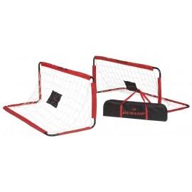 Zestaw bramek do gry DUNLOP 150 x60 x 60cm z pokrowcem,producent: Dunlop, photo: 1