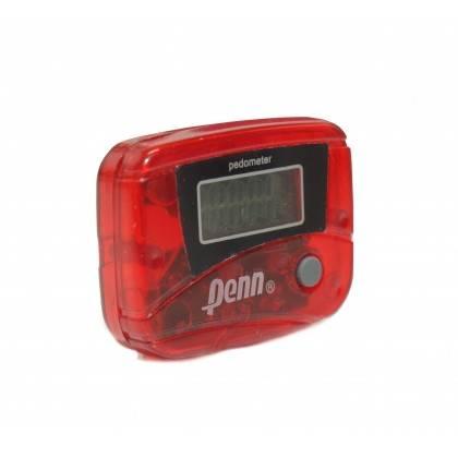 Krokomierz elektroniczny PENN z uchwytem dwa kolory,producent: Penn, zdjecie photo: 4 | online shop klubfitness.pl | sprzęt spor