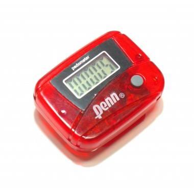Krokomierz elektroniczny PENN z uchwytem dwa kolory,producent: PENN, photo: 3