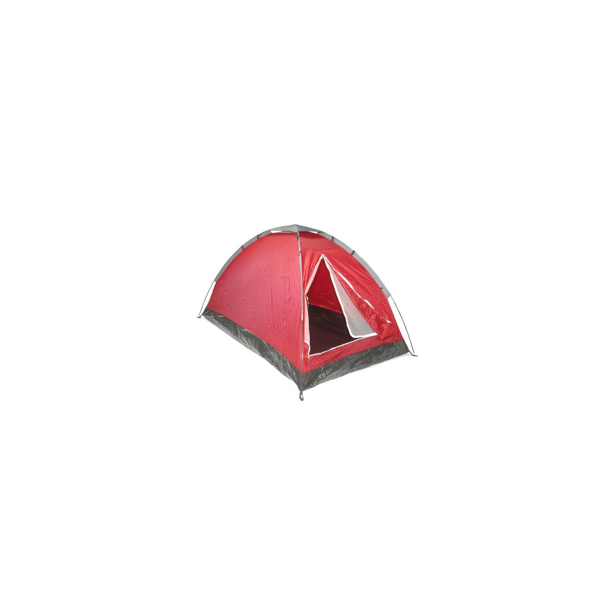 Namiot 2-osobowy Camp Active DOME 185x120x100cm CAMP ACTIVE - 2 | klubfitness.pl