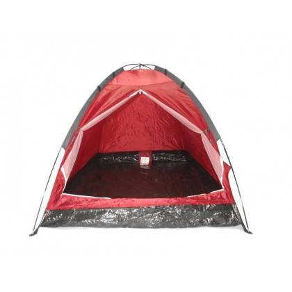 Namiot 2-osobowy Camp Active DOME 185x120x100cm CAMP ACTIVE - 7 | klubfitness.pl