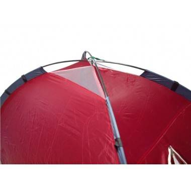 Namiot 2-osobowy Camp Active DOME 185x120x100cm CAMP ACTIVE - 9 | klubfitness.pl