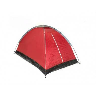 Namiot 2-osobowy Camp Active DOME 185x120x100cm CAMP ACTIVE - 11 | klubfitness.pl