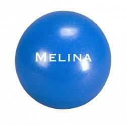 Piłka do pilates 25 cm MELINA pompowana niebieska Trendy Yoga - 1 | klubfitness.pl